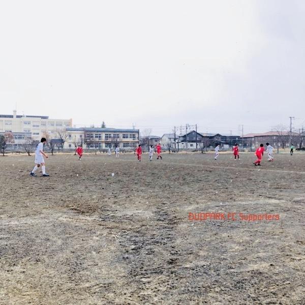 【U-13 TRM】 vs アズーリ&多賀城 February 23, 2020_c0365198_21190348.jpg