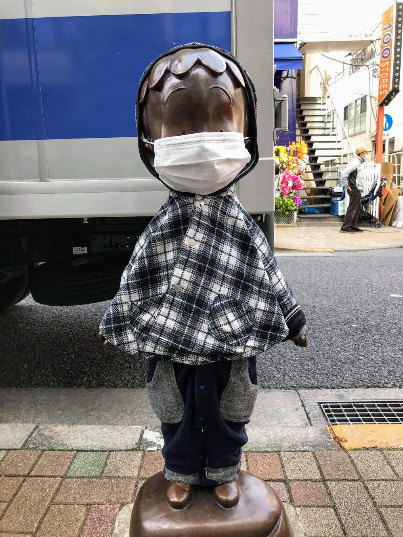 今日のコボちゃん@神楽坂店_f0017300_19403734.jpg