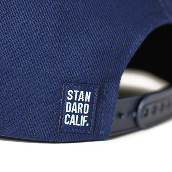 【DELIVERY】 STANDARD CALIFORNIA - Good Evenimg California Twill Cap_a0076701_17183695.jpg