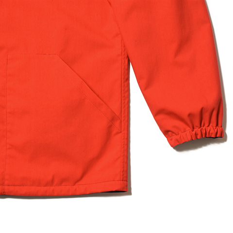 【DELIVERY】 STANDARD CALIFORNIA - Reversible Coach Jacket_a0076701_17464107.jpg