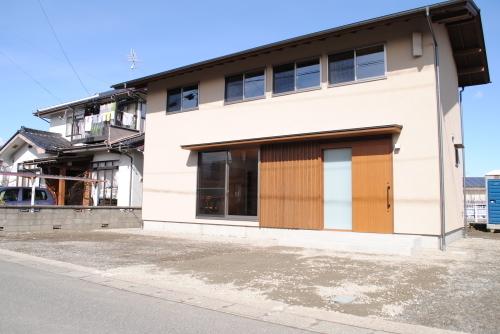安曇野市TM邸完成写真1_c0218716_08414594.jpg