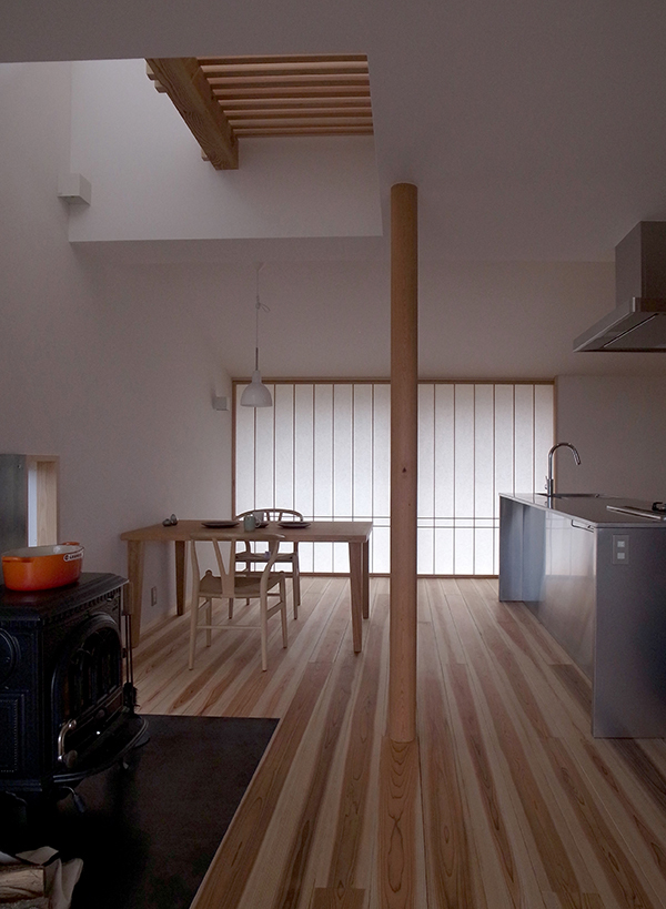 つくば市の家 IV オープンハウス_b0038919_21442637.jpg