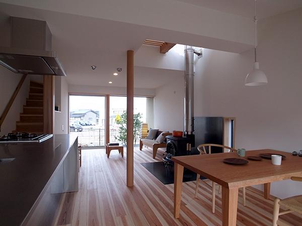 つくば市の家 IV オープンハウス_b0038919_21444647.jpg