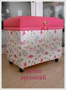 可愛い茶箱🎶_c0229721_08592266.jpeg