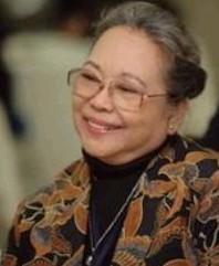 インドネシアの作家・Nh. Dini さん(1936-2018)@Google doodle 2/29_a0054926_11392041.jpg
