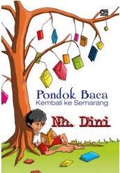 インドネシアの作家・Nh. Dini さん(1936-2018)@Google doodle 2/29_a0054926_11394660.jpg