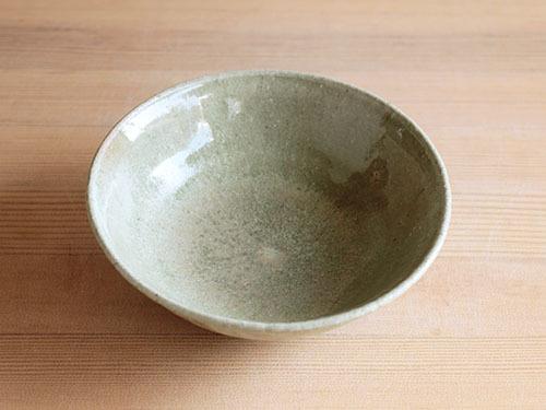 取り鉢展、最終日。山野邊孝さんの取り鉢。_a0026127_14244549.jpg
