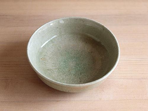 取り鉢展、最終日。山野邊孝さんの取り鉢。_a0026127_14244624.jpg