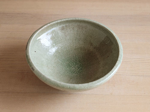 取り鉢展、最終日。山野邊孝さんの取り鉢。_a0026127_14244686.jpg