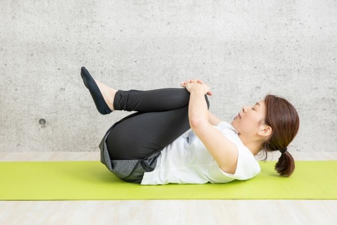 私の視点 ~反り腰の体操 それ、効いていますか?~ 神戸市 三田市 西宮市のもみの木整骨院_a0070928_14083776.jpg