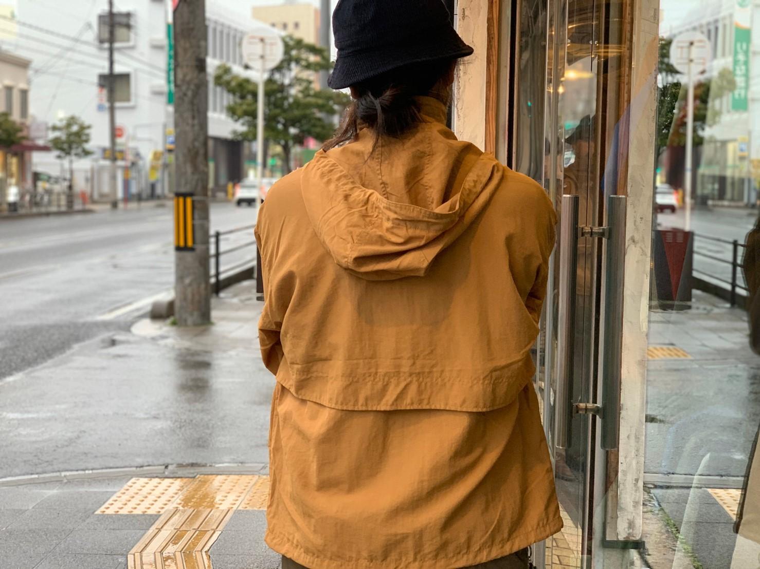雨の日にも期待一着。_c0167336_17500323.jpg