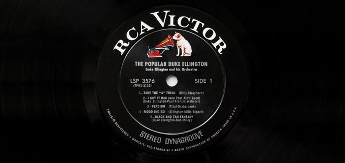 たまには王道の名盤でもどうっすか(The Popular Duke Ellington)_d0027243_17360776.jpg