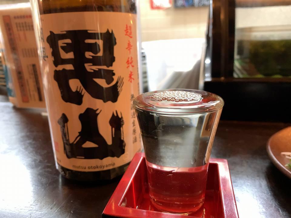 鶴橋の居酒屋「なべいち」_e0173645_20591951.jpg
