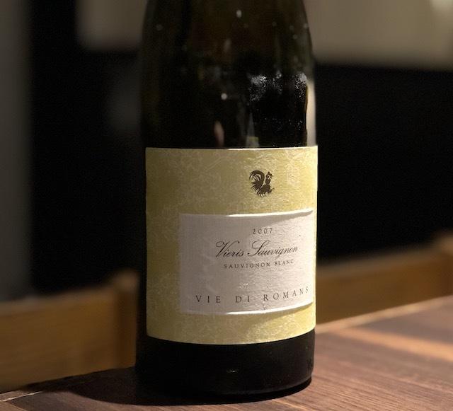 本日のグラスワイン&もろもろ_a0114049_14030692.jpg