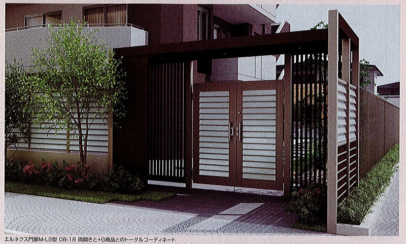 """今さらながら """"門"""" について。。。_e0361655_18144087.jpg"""