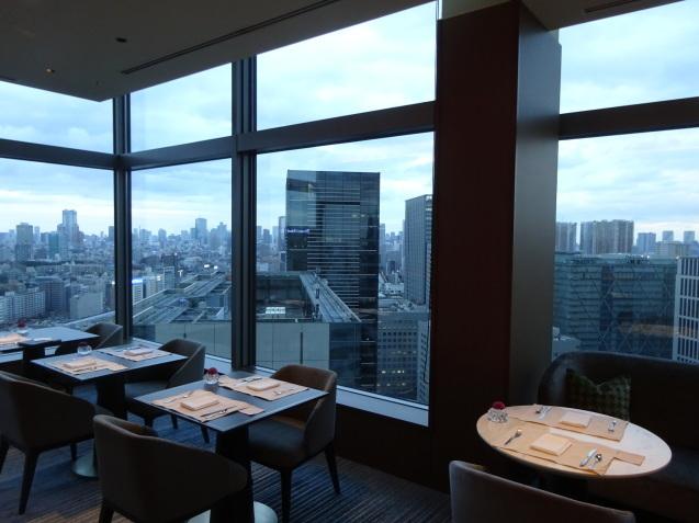 ストリングスホテル東京インターコンチネンタル (5)_b0405262_13400550.jpg