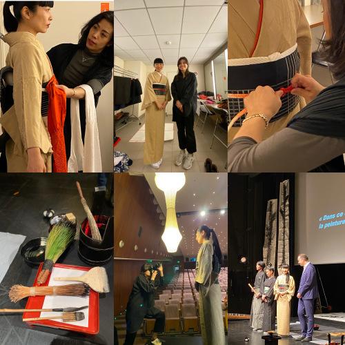ギメ美術館 イベント着付け_f0135666_22240771.jpeg