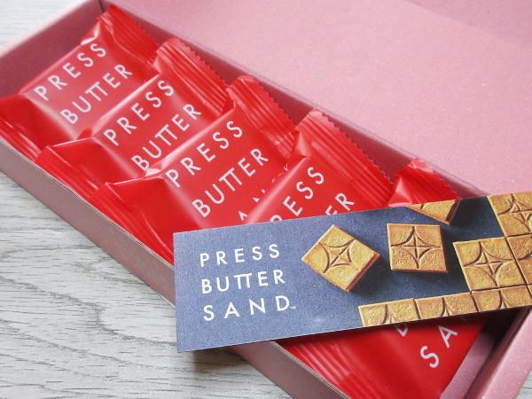 PRESS BUTTER SAND(プレスバターサンド)池袋駅店_c0152767_19454928.jpg
