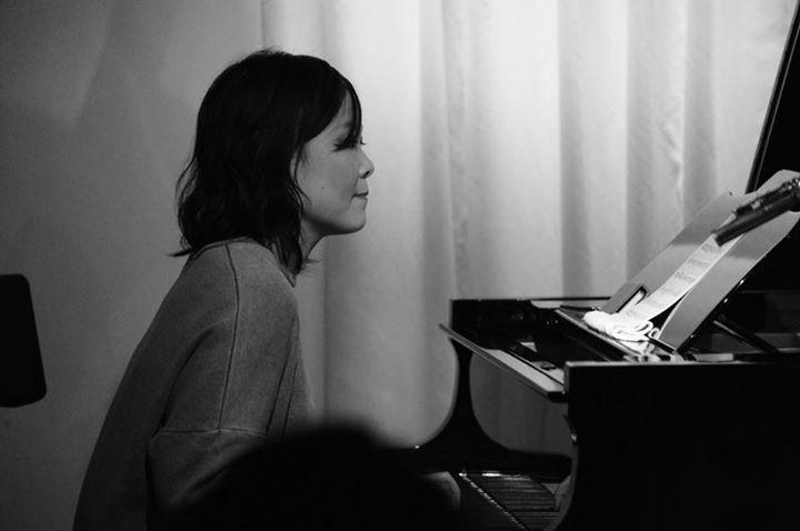 3月19日(木) 河村貴之(tp)+山口圭一(dr)+鳥岡香里(pf) トランペットとドラムとピアノのコラボレーション_b0117570_00411307.jpg
