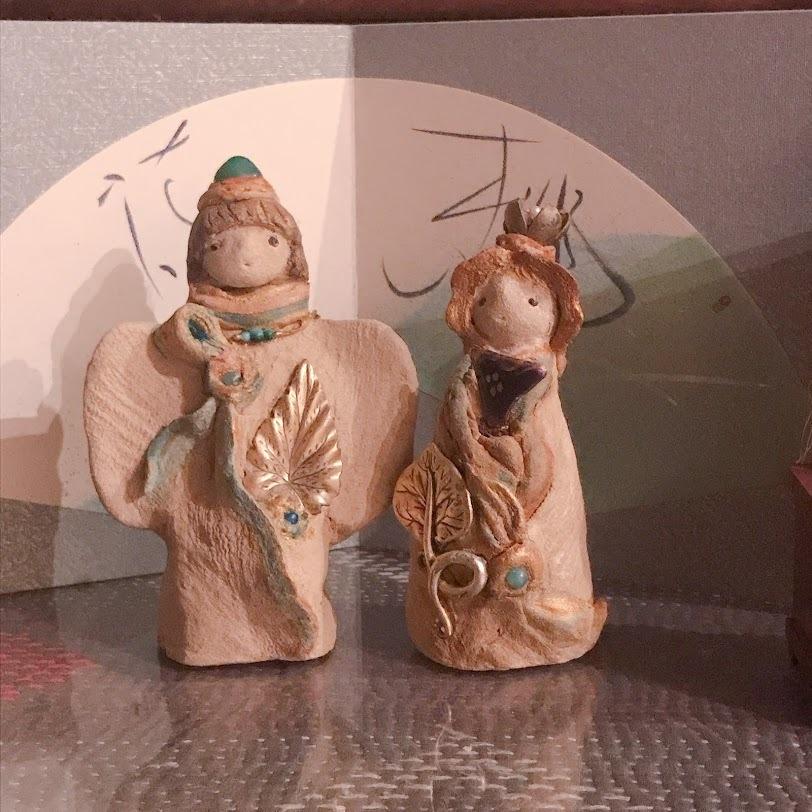 ささやかな・・・お雛祭り「毎年、素敵に登場のあけみさん雛!!」編。_e0359584_00421415.jpg