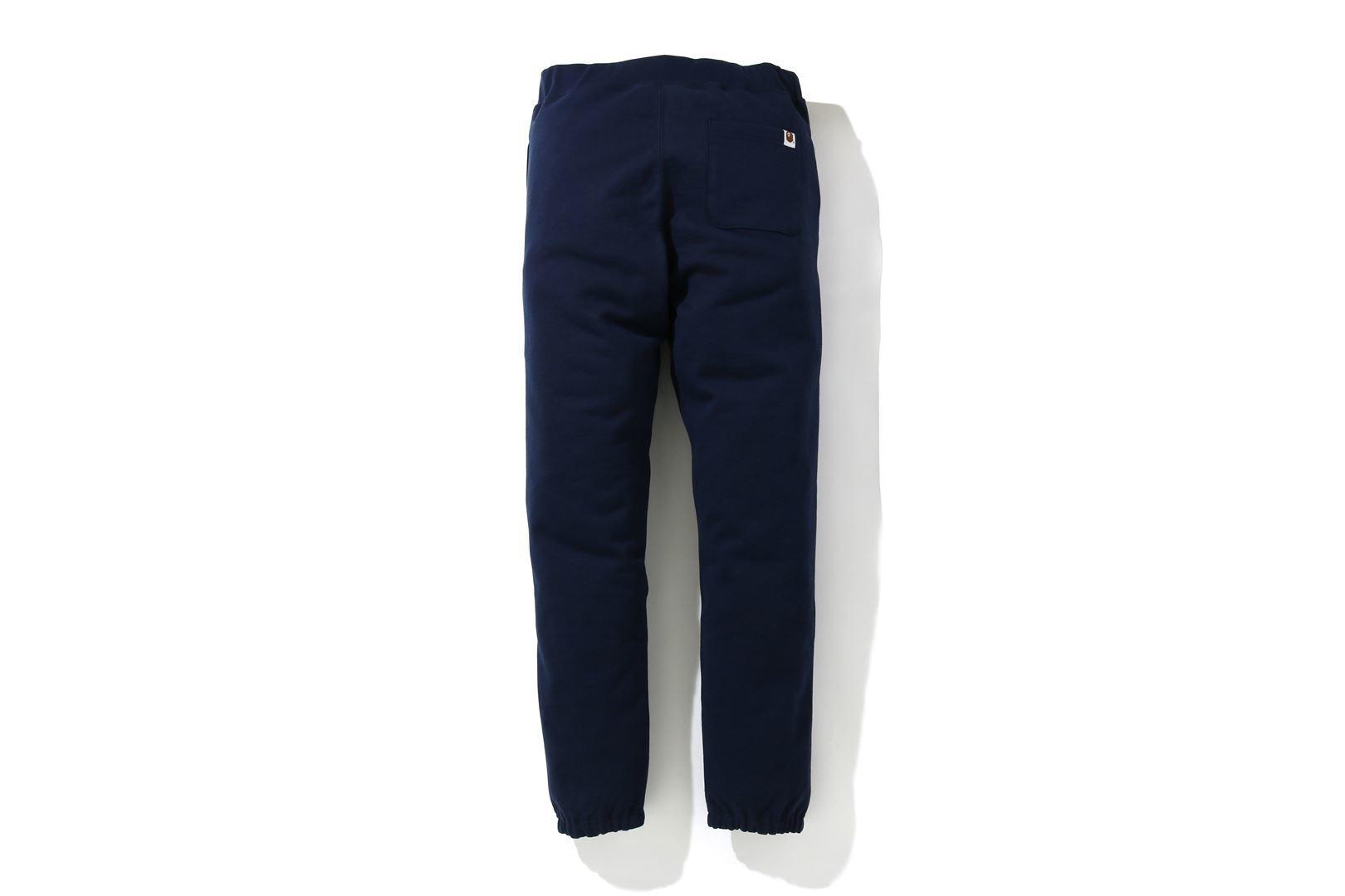 CLASSIC COLLEGE SLIM SWEAT PANTS_a0174495_16055428.jpg