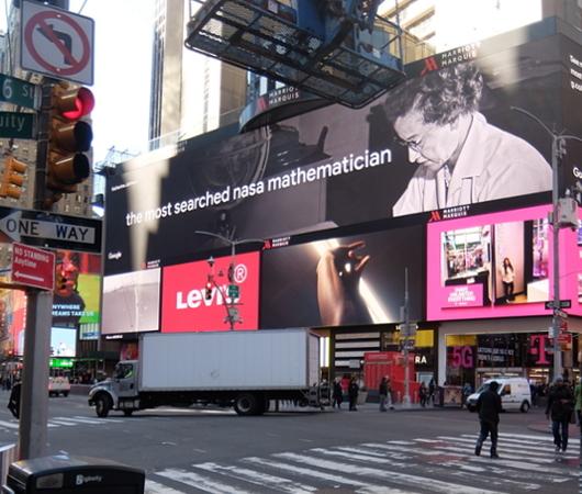 アメリカで最も検索される数学者、理系女子の先駆者、キャサリン・ジョンソンさんとは?_b0007805_02380720.jpg