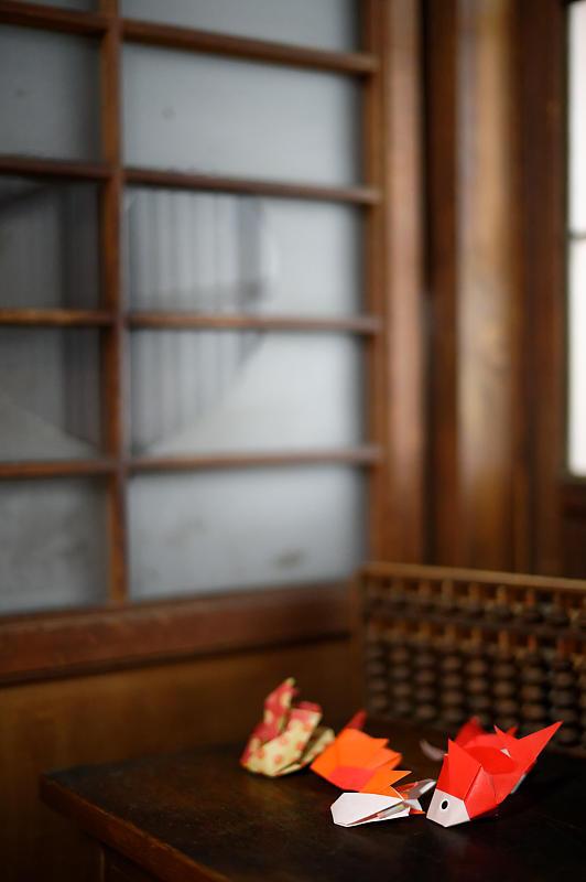 大和な雛まつり 其の四(町家物語館(旧川本邸))_f0032011_21033375.jpg