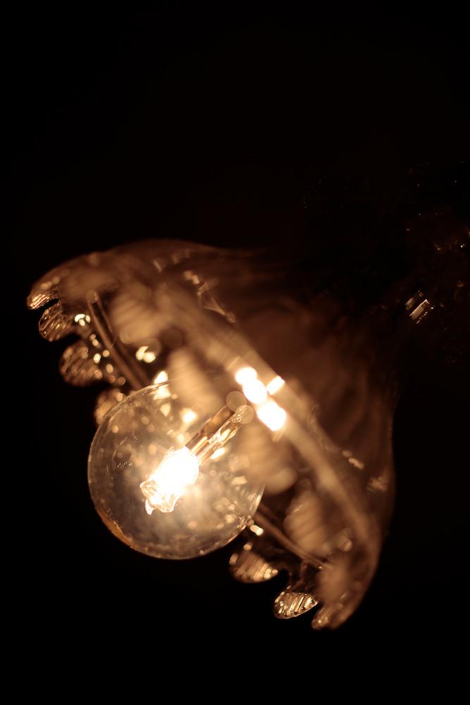 灯り -Bauer Palazzo 2017 -_d0011713_15393929.jpg