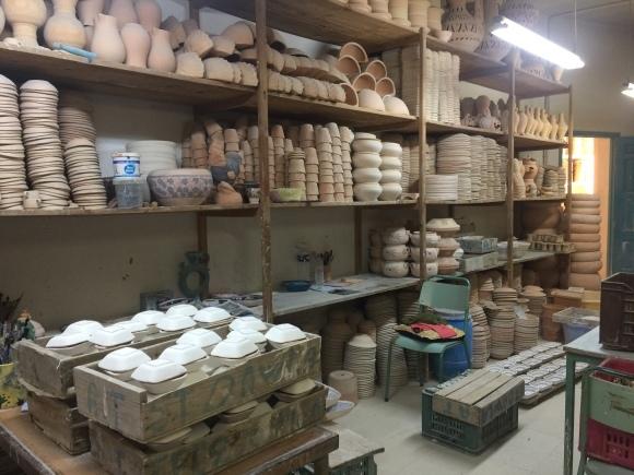 ナブールに行ってきたお話 〜 その1:陶器編_a0141134_06472542.jpg