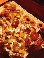 バレンタインのお菓子作り_a0059035_21120242.jpg