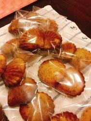 バレンタインのお菓子作り_a0059035_21120928.jpg
