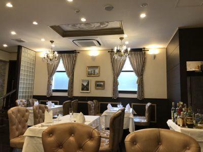 イタリアンレストランIl Principe(イルプリンチペ)〜大阪_d0136540_22521012.jpg