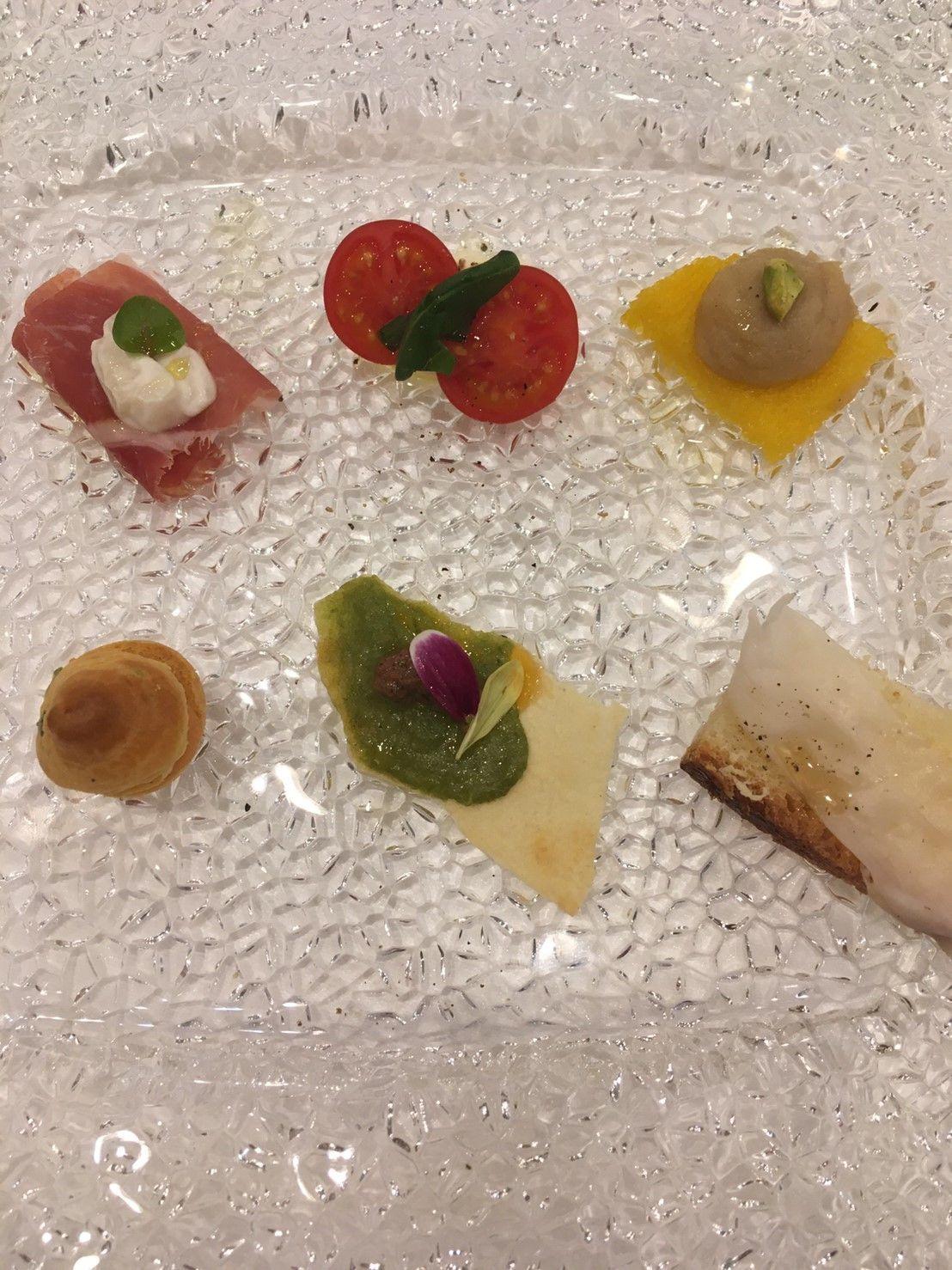 イタリアンレストランIl Principe(イルプリンチペ)〜大阪_d0136540_23301964.jpg