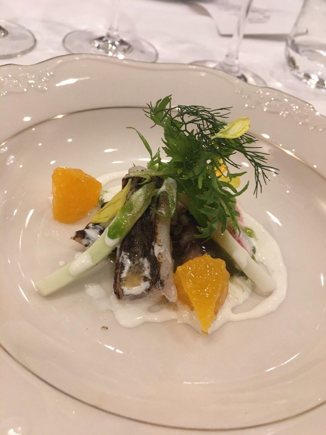 イタリアンレストランIl Principe(イルプリンチペ)〜大阪_d0136540_23311163.jpg
