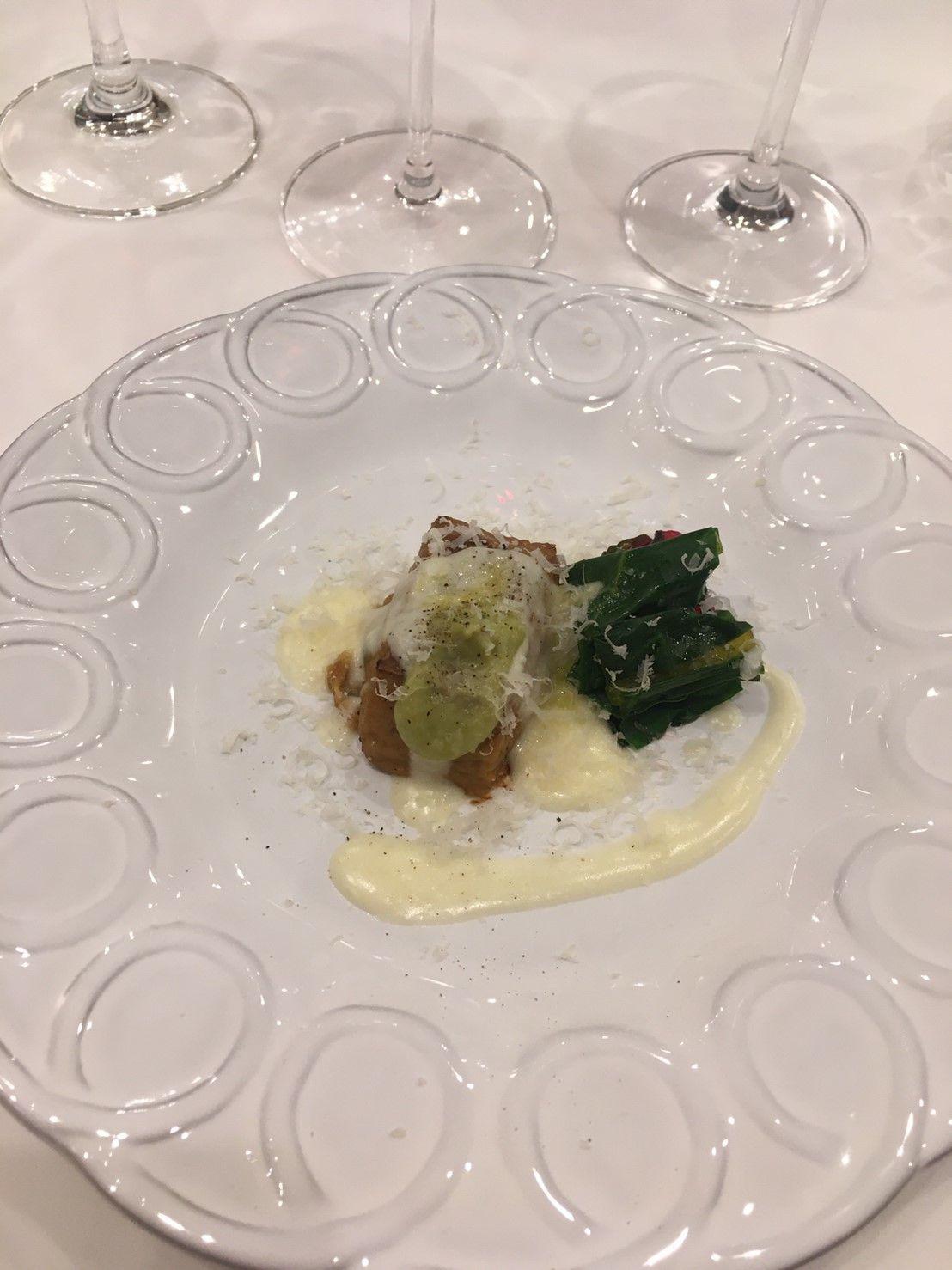 イタリアンレストランIl Principe(イルプリンチペ)〜大阪_d0136540_23312831.jpg