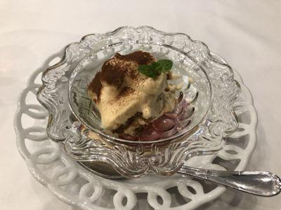 イタリアンレストランIl Principe(イルプリンチペ)〜大阪_d0136540_23334154.jpg