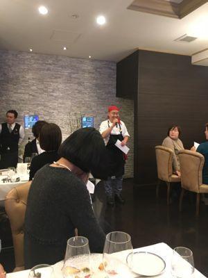 イタリアンレストランIl Principe(イルプリンチペ)〜大阪_d0136540_23373238.jpg