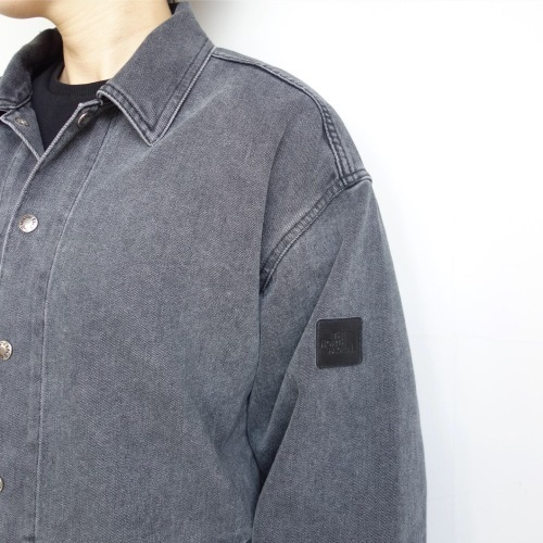 THE NORTH FACE PURPLE LABEL : Denim Field Jacket_a0234452_14382168.jpg