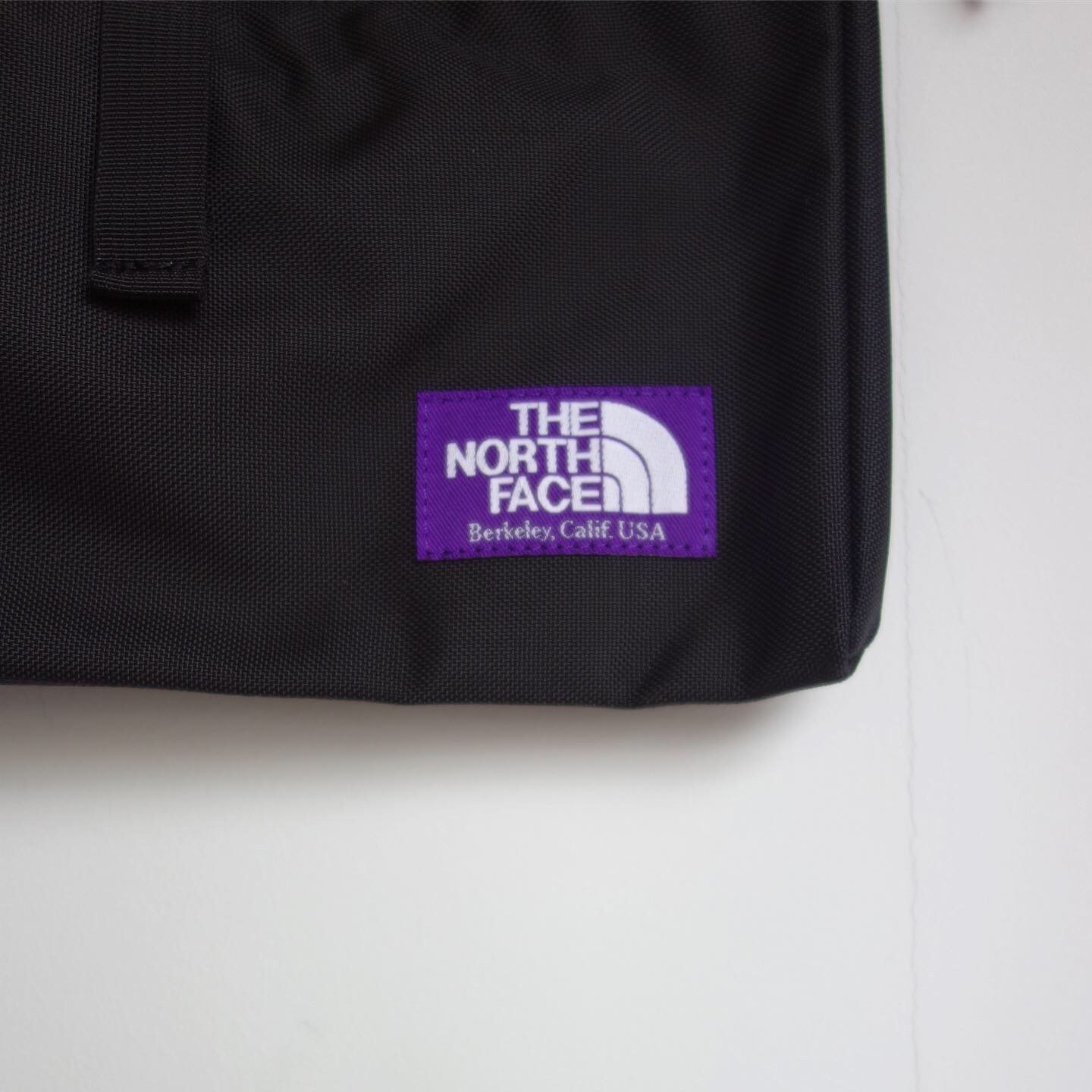 THE NORTH FACE PURPLE LABEL : Small Shoulder Bag_a0234452_15575815.jpg