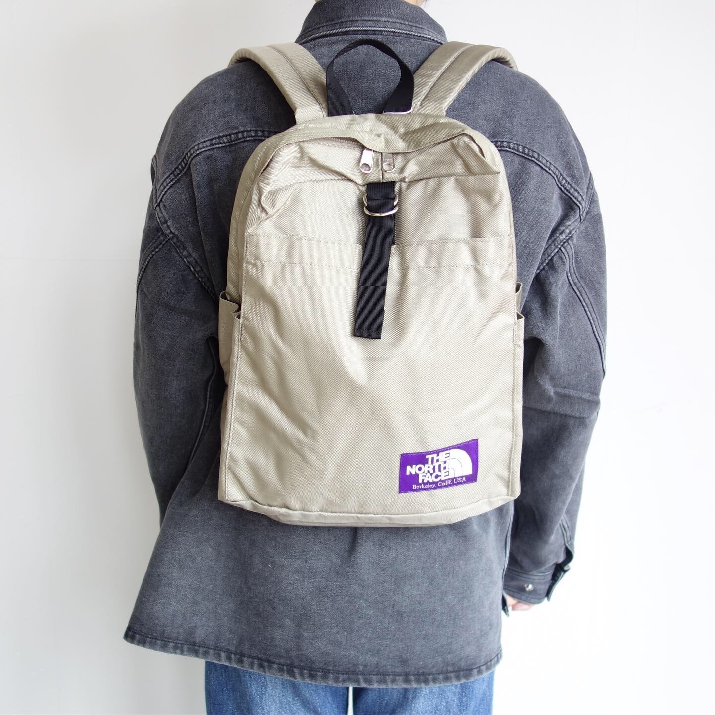 THE NORTH FACE PURPLE LABEL : Book Rac Pack M_a0234452_16105713.jpg