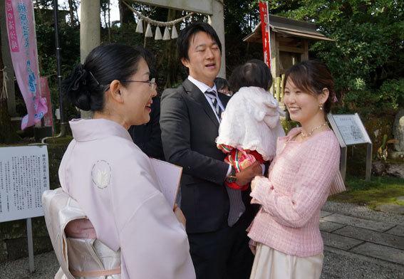 今日は記念婚式_b0145257_14575664.jpg