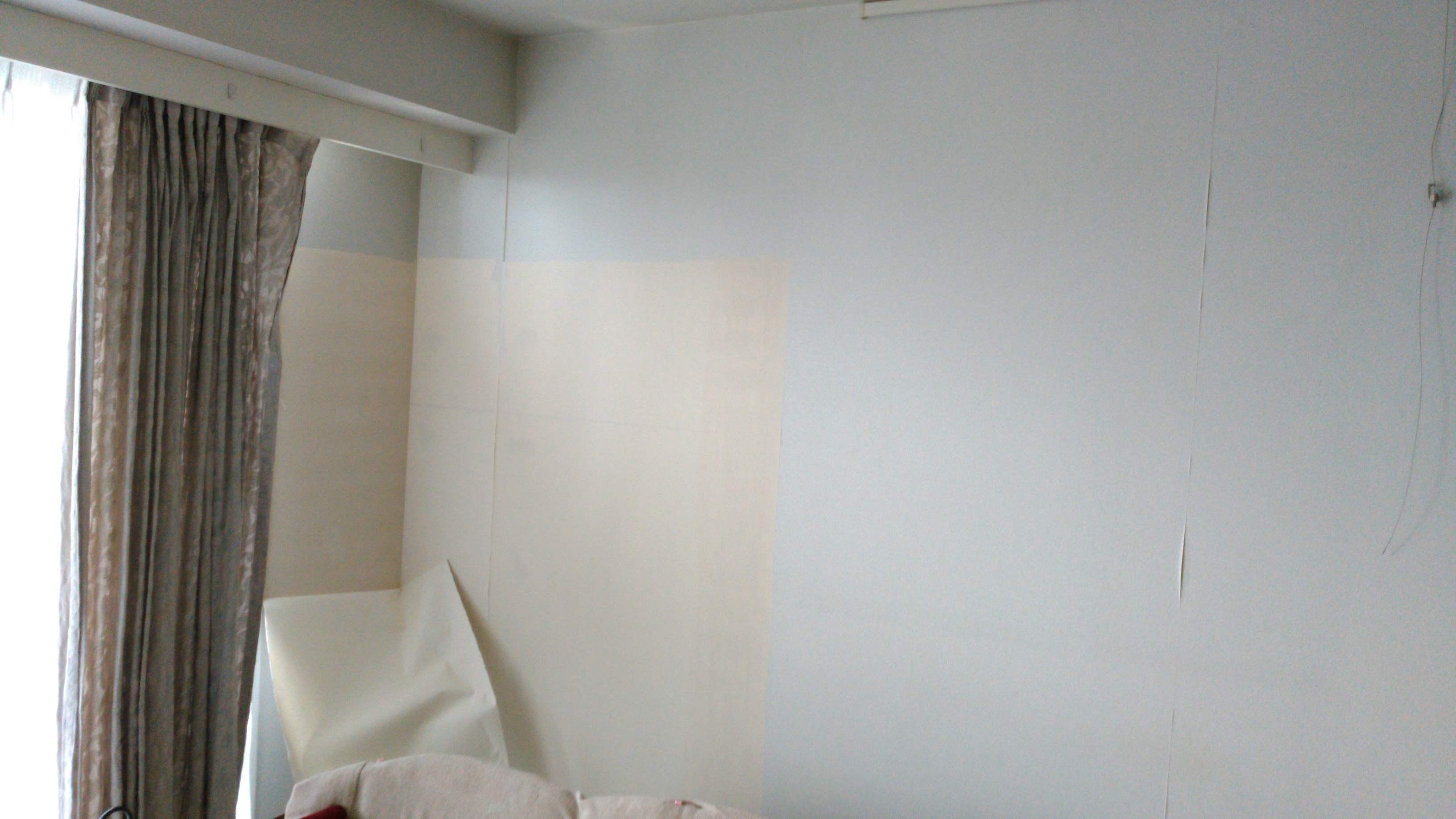 クロス張替工事 マリメッコ正規販売店のブライト_c0157866_18150918.jpg