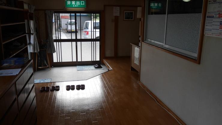 カモシカ女将の名物旅館―薬研温泉・薬研荘_a0385880_18134715.jpg