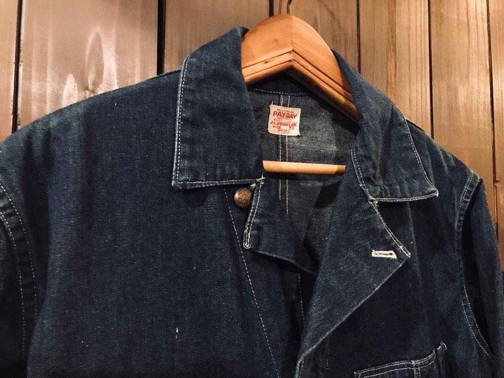 マグネッツ神戸店 3/4(水)Vintage入荷! #5 Denim Item!!!_c0078587_16393991.jpg