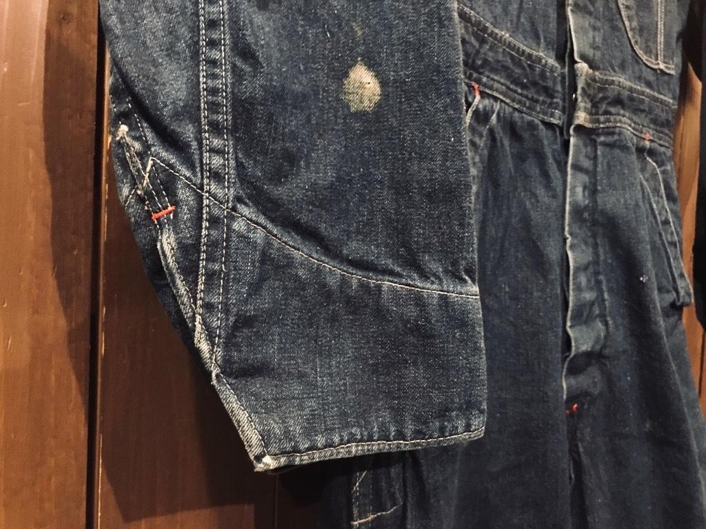 マグネッツ神戸店 3/4(水)Vintage入荷! #5 Denim Item!!!_c0078587_16394093.jpg