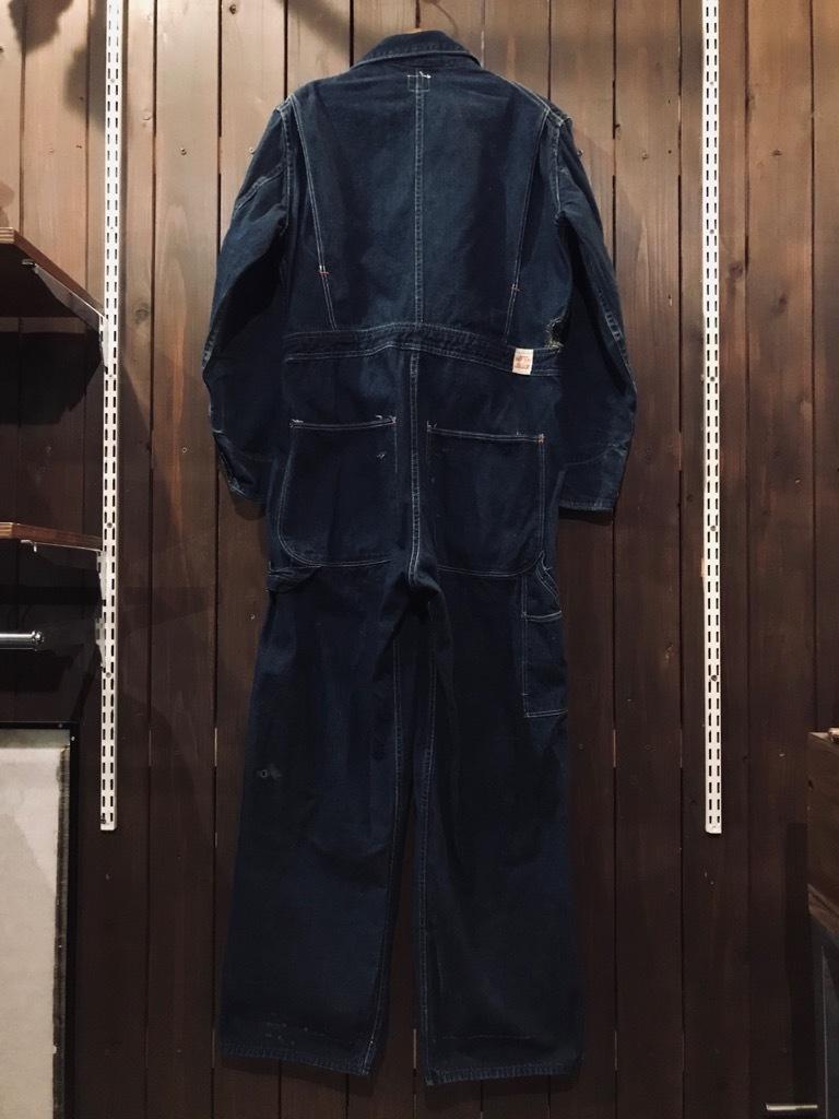 マグネッツ神戸店 3/4(水)Vintage入荷! #5 Denim Item!!!_c0078587_16394177.jpg