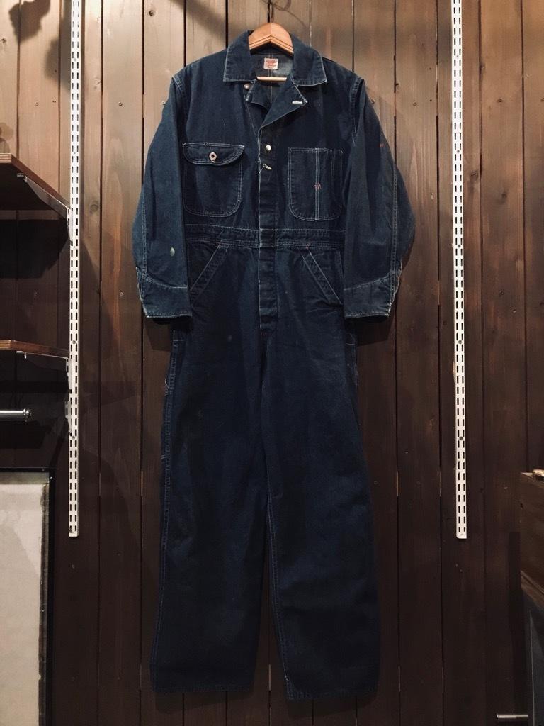 マグネッツ神戸店 3/4(水)Vintage入荷! #5 Denim Item!!!_c0078587_16394180.jpg