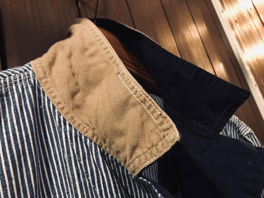 マグネッツ神戸店 3/4(水)Vintage入荷! #5 Denim Item!!!_c0078587_16471900.jpg