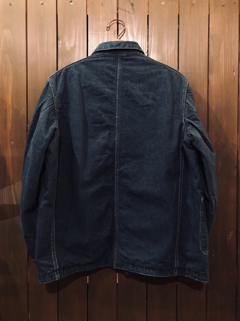 マグネッツ神戸店 3/4(水)Vintage入荷! #5 Denim Item!!!_c0078587_16480474.jpg
