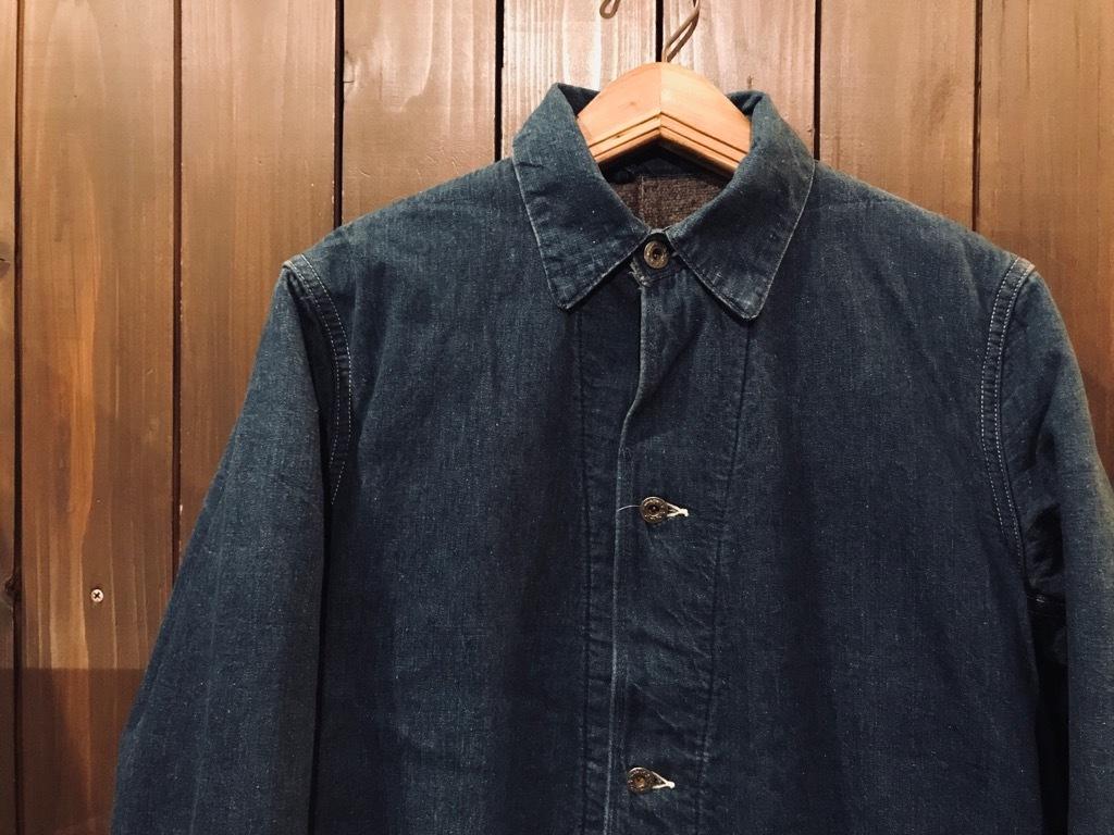 マグネッツ神戸店 3/4(水)Vintage入荷! #5 Denim Item!!!_c0078587_16480509.jpg
